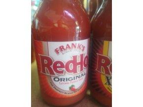 Cayen pepper sauce 148ml