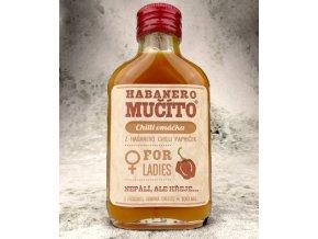 omacka habanero mucito for ladies 100ml