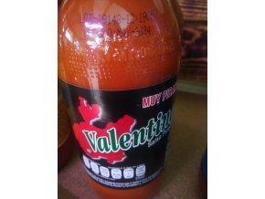 Salsa Valentine Black