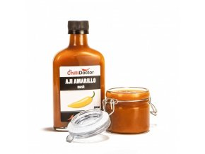 Aji Amarillo mash 200ml