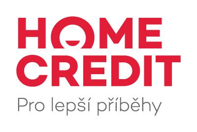 Nákup na splátky přes Home Credit