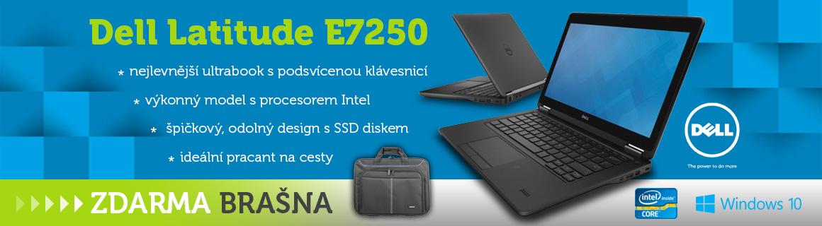 Ultrabook Dell E7250