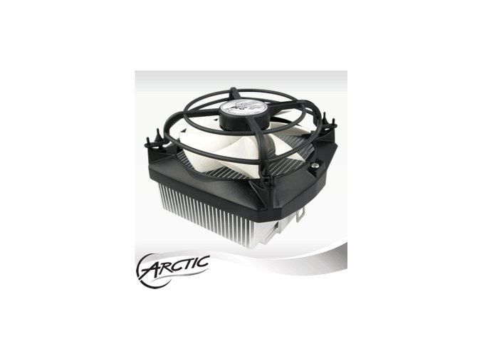 Chladič Arctic Cooling® Alpine 64 PWM