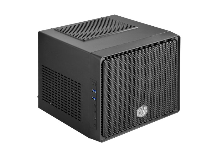 MINI Herní PC Intel i5 Kaby/ 8GB/ Nvidia GTX 1060/ 240GB SSD/ 550W