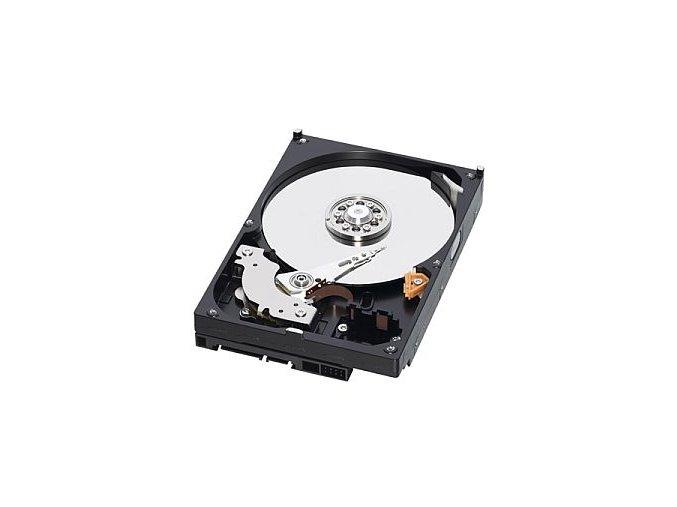 """Výměna stávajícího 250GB nebo 320GB disku za 2TB disk - 3,5"""" u PC"""
