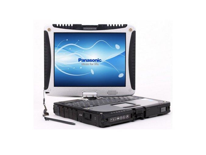 Panasonic CF-19 Toughbook MK-6