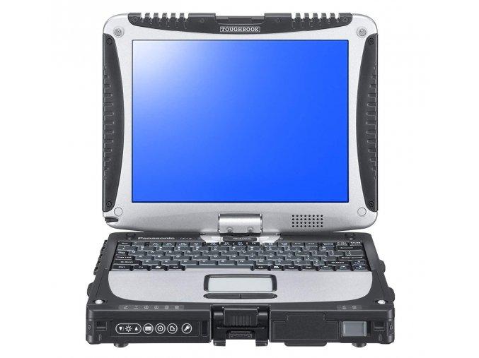 Panasonic CF-19 Toughbook MK-III