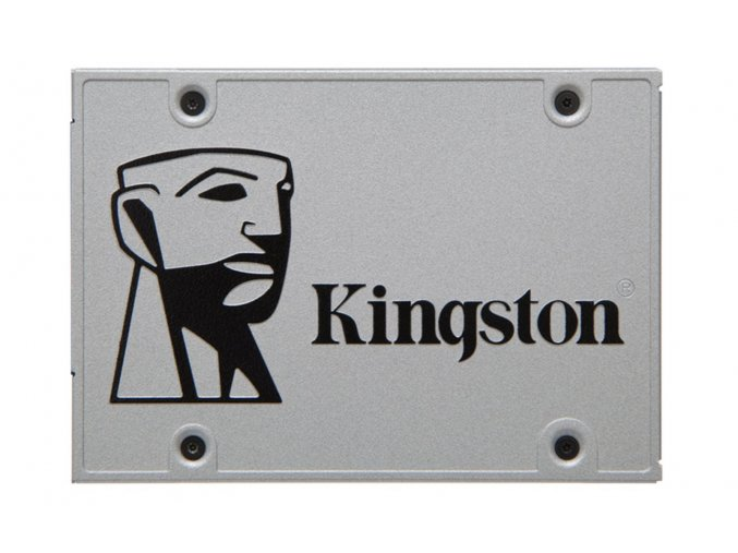 Výměna 500GB HDD  za 240GB SSD disk