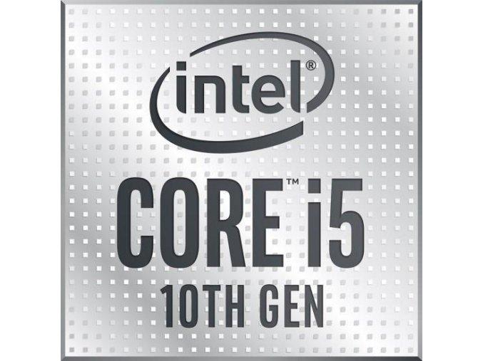 Výměna CPU Intel i5-10400F za i5-11400F