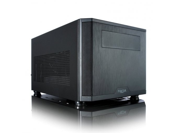 MINI herní PC Intel i3-10105F 4,4 GHz/ 8GB/ Nvidia GT 1030/ 480GB SSD/ 450W