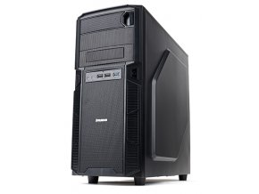 Multimedia PC Intel i5 7500/ 8GB/ HD 630/ SSD+1TB/ 450W