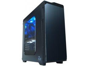 Herní PC AMD FX6/ 8GB DDR3/ Nvidia GTX 1060/ 480GB SSD/ 550W