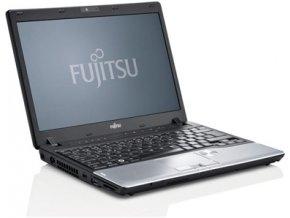 Fujitsu Siemens Lifebook P702