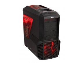 Herní PC AMD Ryzen 7 1700/ 16GB/ Nvidia GTX 1060/ 2TB/ 550W