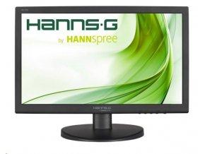 "HANNspree MT LCD HE196APB 18,5"" 1366x768, 40mil:1, 200cd, 5ms, VGA/D-Sub, Repro"