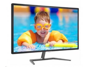 "Philips MT IPS LED 31,5"" 323E7QDAB/00- IPS panel, 1920x1080, D-Sub, DVI-D, HDMI"