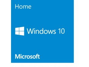 MS OEM Windows 10 Home 64bit CZ DVD