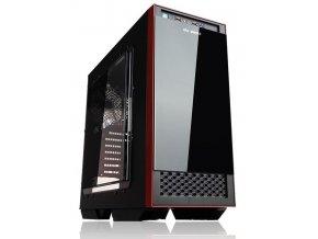 Herní PC Intel i5 Coffee/ 16GB/ Nvidia GTX 1070/ 2TB/ DVDRW/ 650W