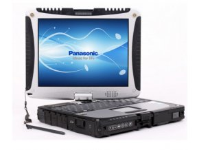 Panasonic CF-19 Toughbook MK-6
