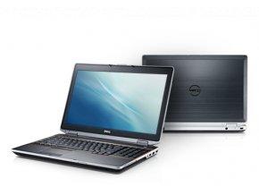 Notebook Dell Latitude E6520