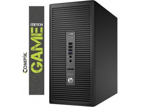 hp705G1 tower G