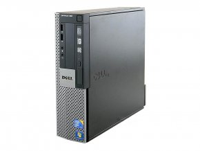 Dell Optiplex 980 SFF Front