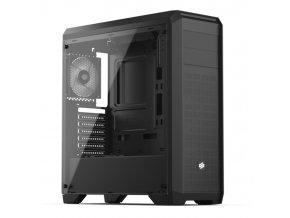 EDICE Herní PC Dell Intel i5-3470/ Nvidia GTX 1660 Ti/ 8GB/ 250GB/ DVDRW/ W7/10
