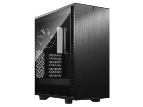 Fractal Design Define 7 Compact Black TG dark 14