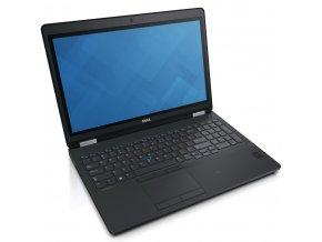 """DELL Latitude E5570/ Intel i5/ 16GB/ 15,6"""" FHD dotykový/ 240GB SSD/ nová baterie"""