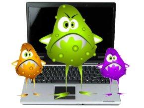 Servis PC ONLINE - odvirování PC