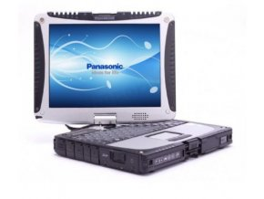 Panasonic CF-19 Toughbook MK-II
