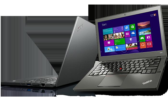 Lenovo Thinkpad X240 i5 - STAV A