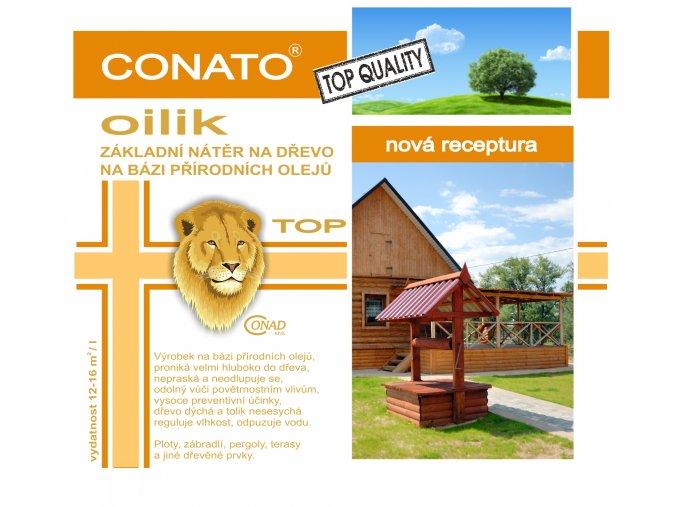 OILIK OR