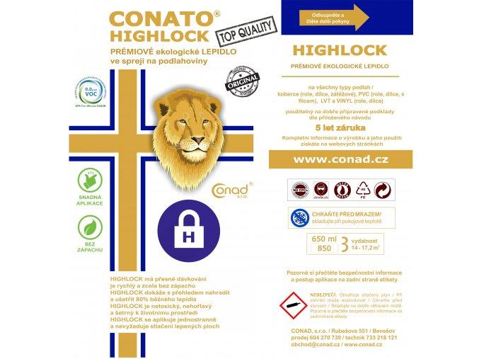 CONATO HIGHLOCK2