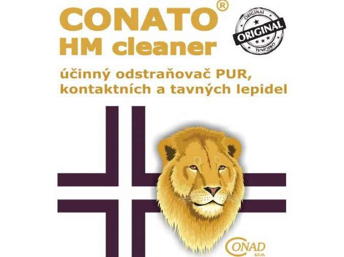 Hm cleaner