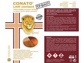 1.CONATO LAM