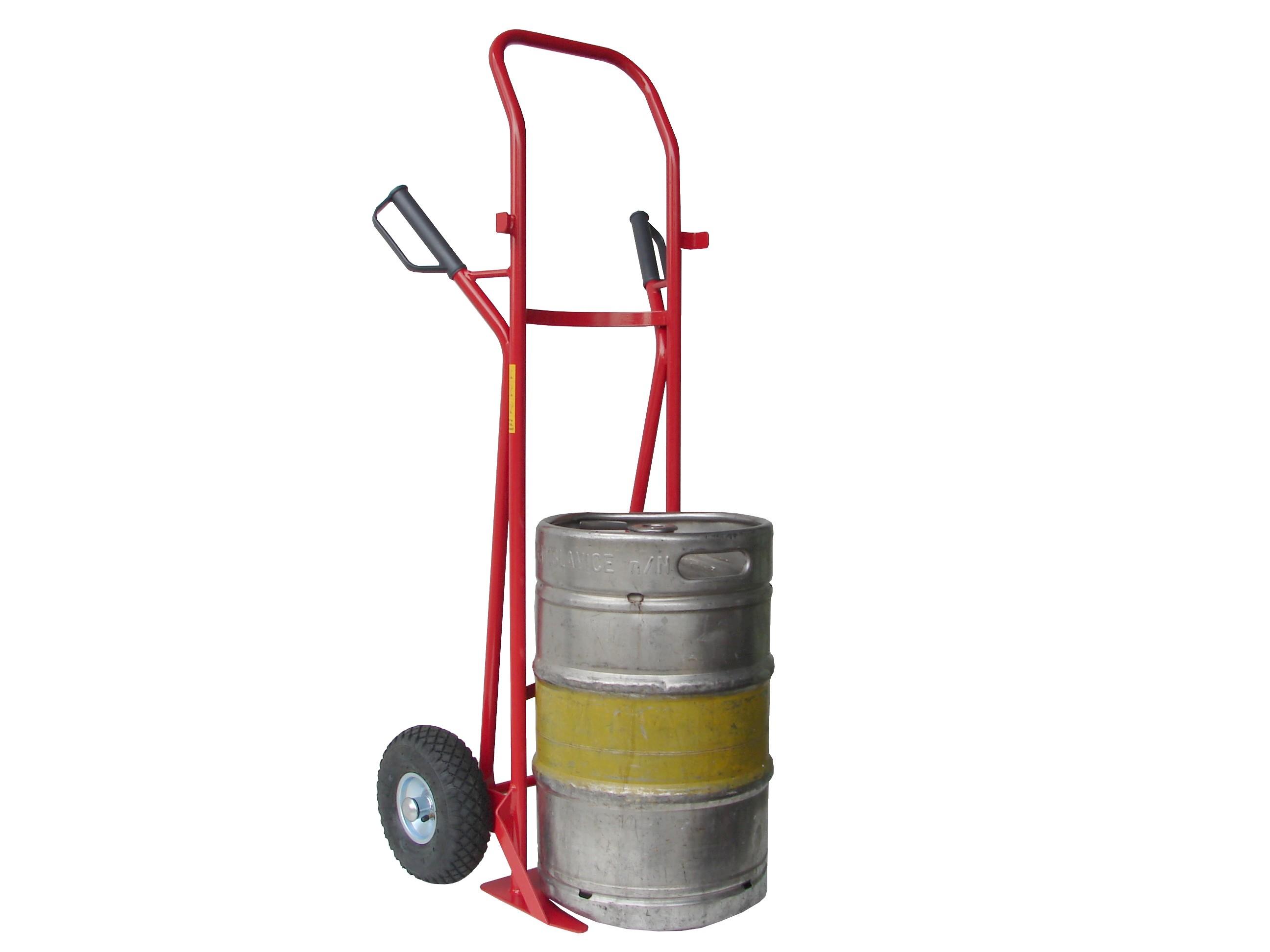 Rudle na pivo - limo