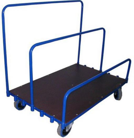 Speciální plošinové vozíky