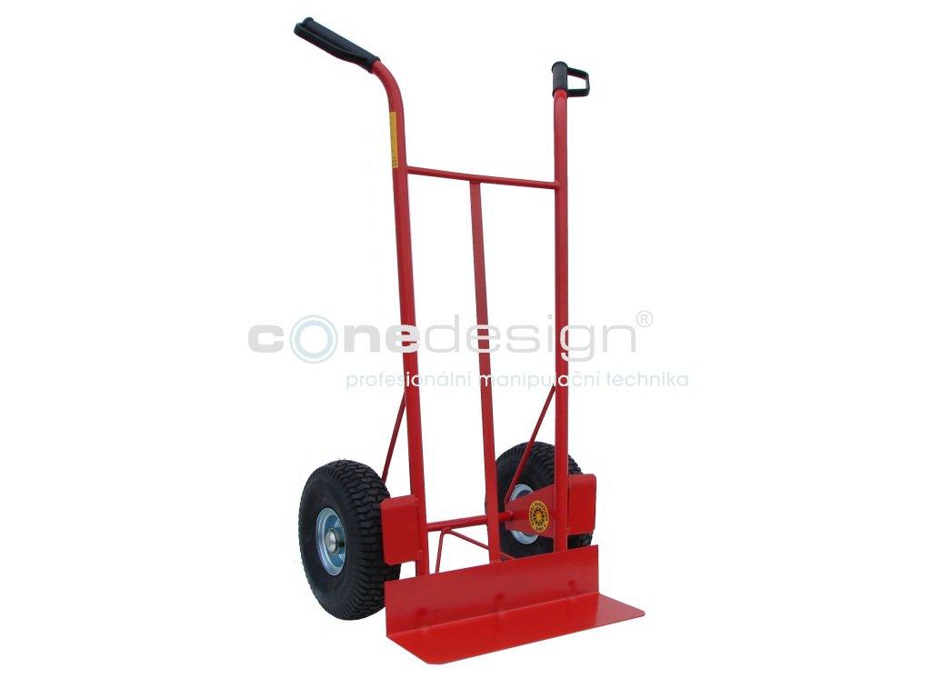 Rudl univerzální PROFI 400 kg 12018,03