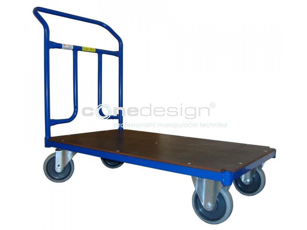 vozik BKS 2