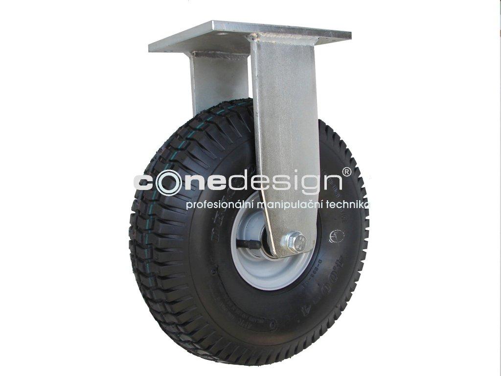 Kolečko pevné 4,00-4 200 kg 16300-12  Průměr 300 mm