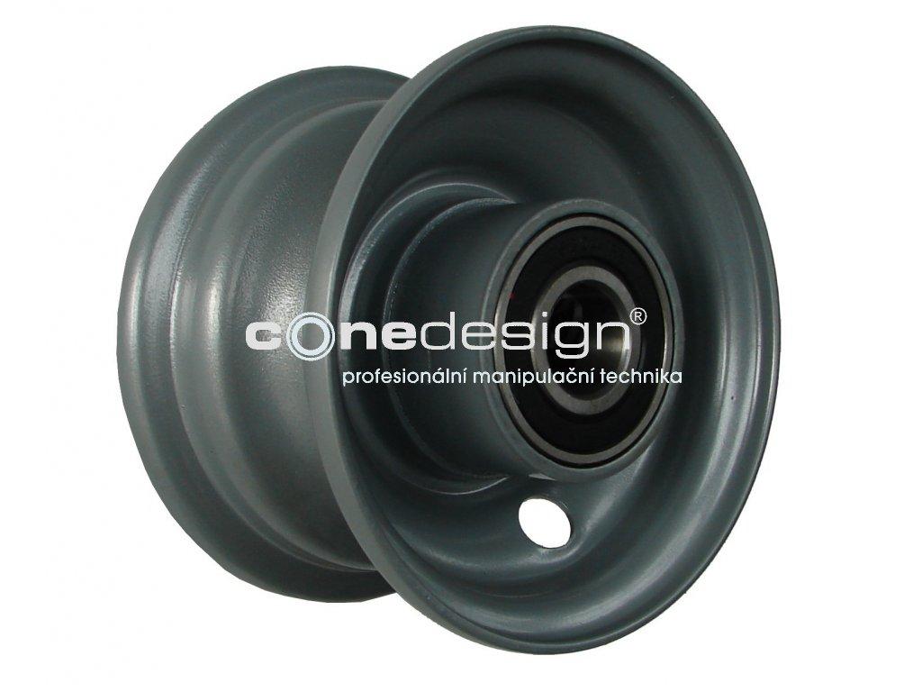 Disk kovový - kuličkové ložisko 7051-55