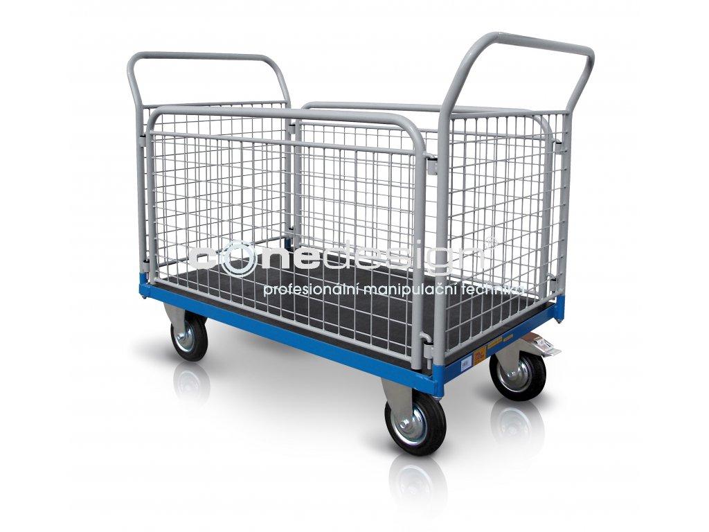 platform trolley 19 52711 32www