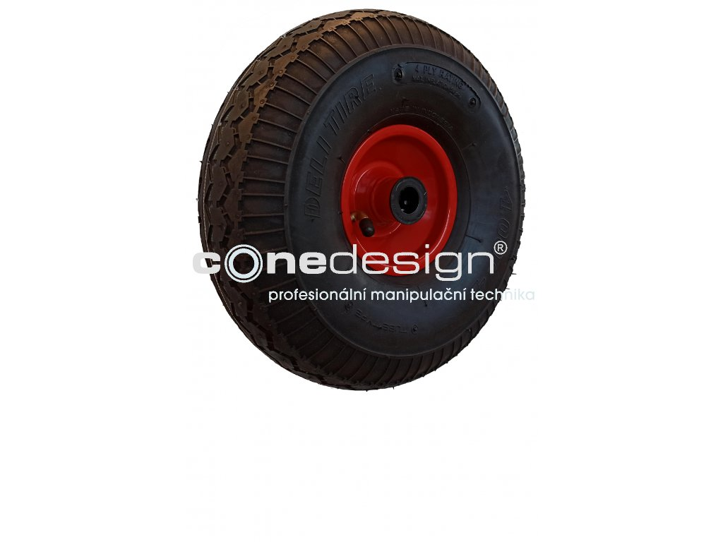 3822 15 pneumatic wheel 4.00 4