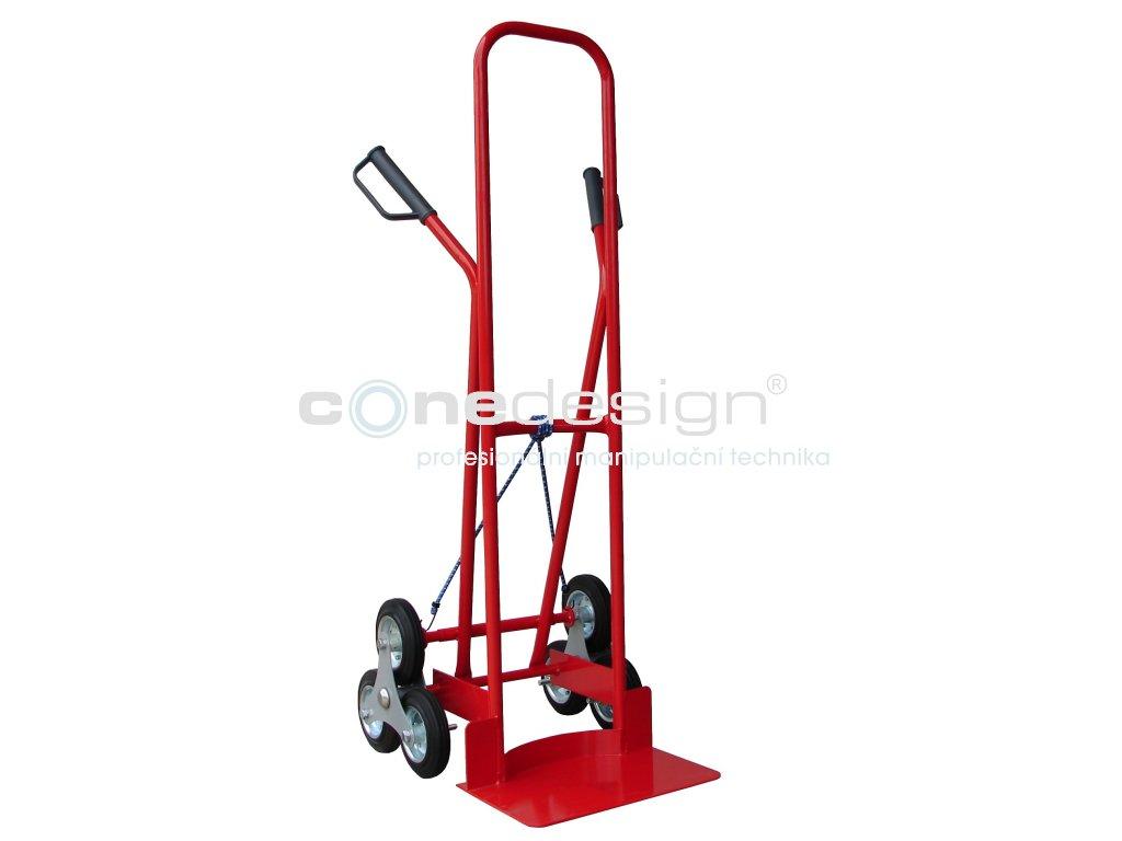 Rudl schodišťový 200 kg 12081,01
