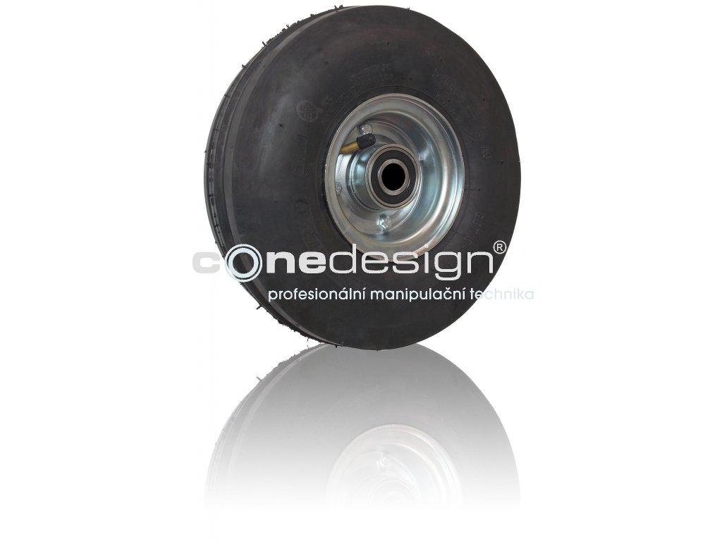 3814 10 pneumatic wheel nafukovaci kolo