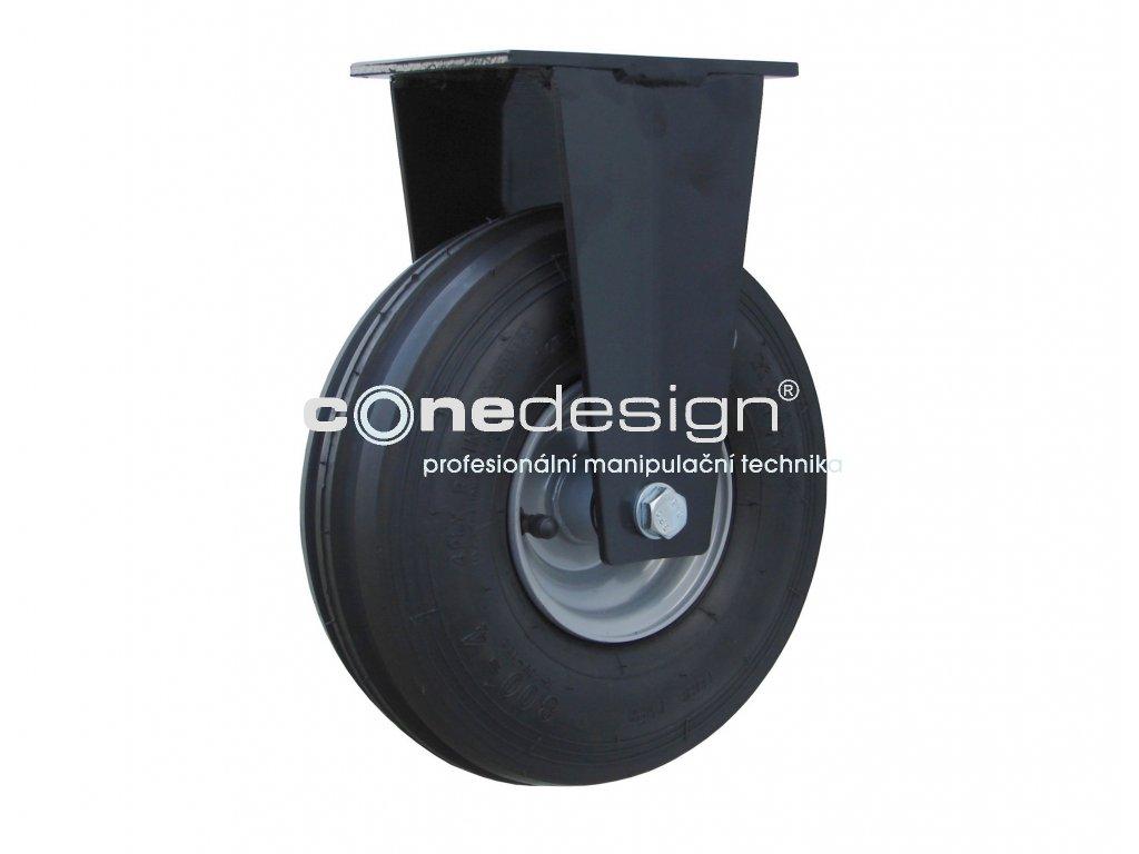 Kolečko pevné 3,00-4 150 kg 16260-22  Průměr 260 mm