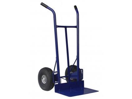 Rudl EXTRA PROFI 500 kg 12901,02  Nejpevnější na trhu - MAXI LOPATA