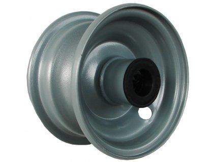 Disk kovový - válečkové ložisko 7051-53