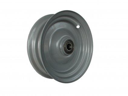 Disk 2.50 x 8 kovový - kuličková ložiska 7065-01